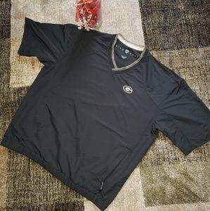 Nike  Georgia Bulldogs golf pullover